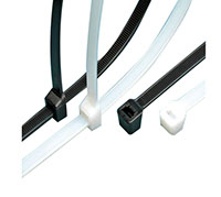 Heat Stabilized Plastic Cable Ties
