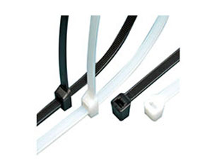120 Pound (lb) Plastic Cable Ties